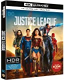 Justice League (4K UHD)