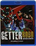 真ゲッターロボ 世界最後の日 ・ GETTER ROBO ARMAGEDDON