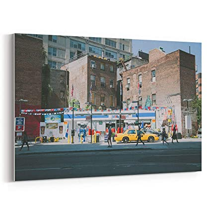 Amazon com: wonbye Artwork Giclee Canvas Prints - New Vsco, Modern