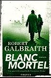 Blanc Mortel : roman (Grand Format)