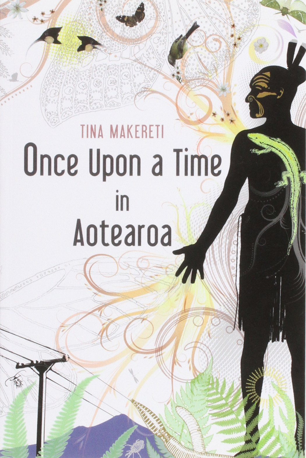 Once Upon a Time in Aotearoa Paperback – January 31, 2011