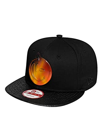 Yums Mujeres Gorras / Gorra Snapback Metal Collection II: Amazon ...