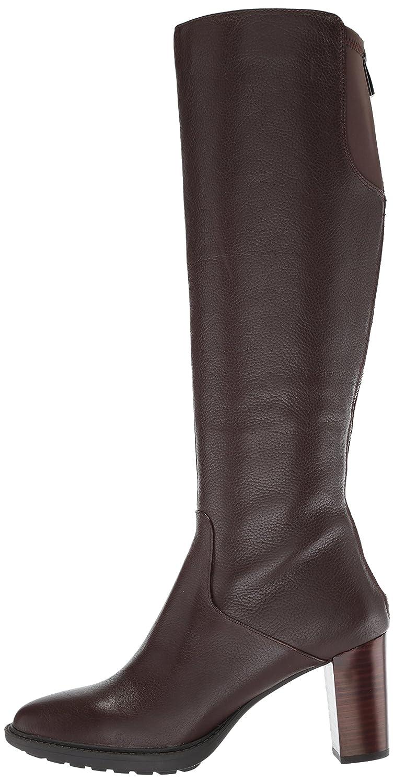 Aerosoles Womens Real Fact Knee High Boot