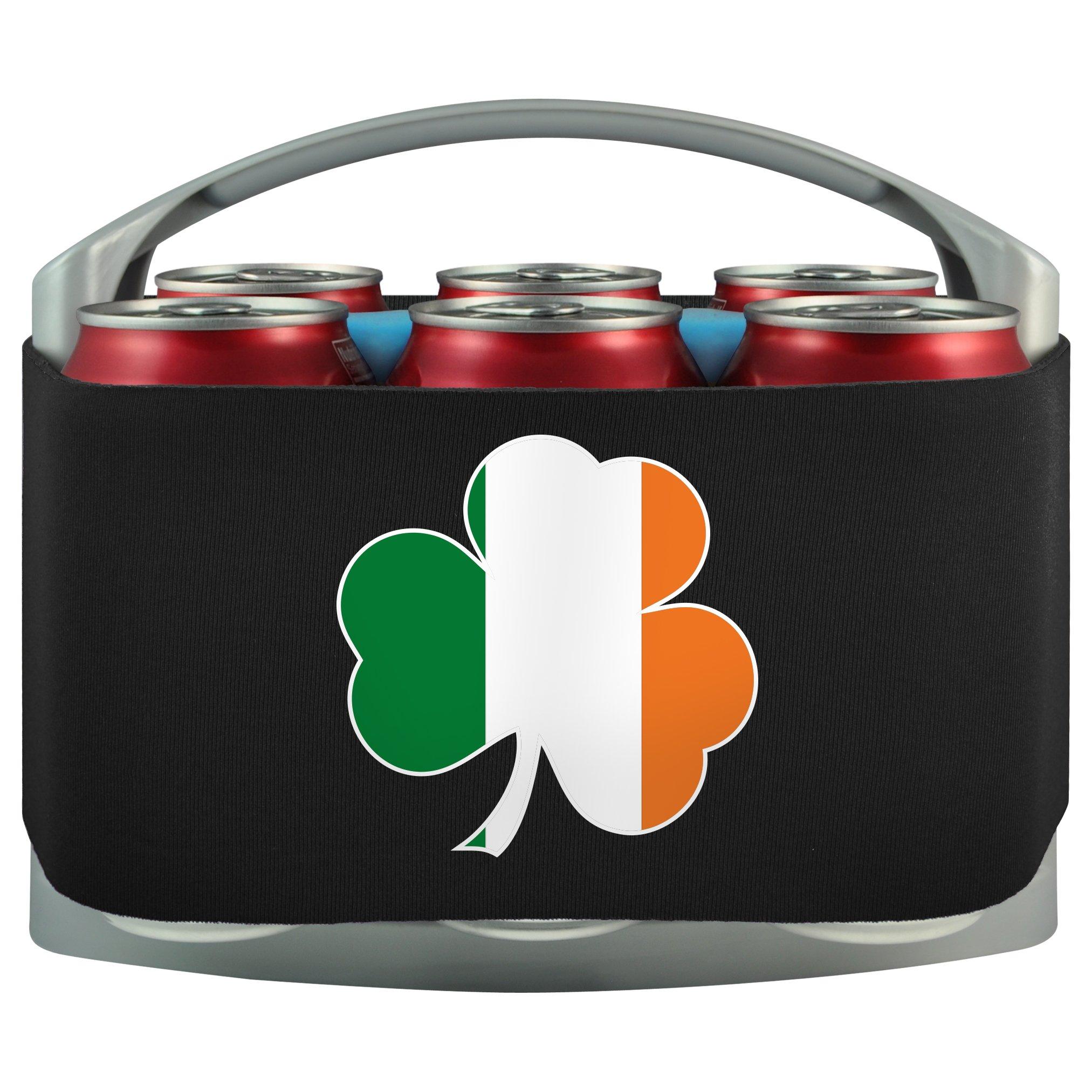 Boelter Brands''Shamrock''Cool Six Cooler, Black