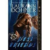 Best Friends (New Species Book 15)