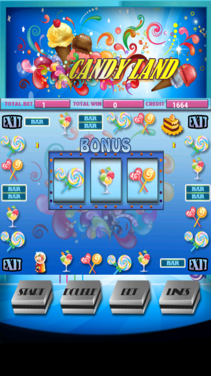 App slot machine gratis