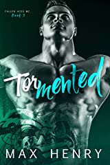 Tormented (Fallen Aces MC Book 3) Kindle Edition