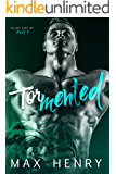 Tormented (Fallen Aces MC Book 3)