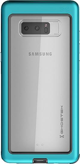 Ghostek Atomic Slim Series - Carcasa para Samsung Galaxy Note 8 ...