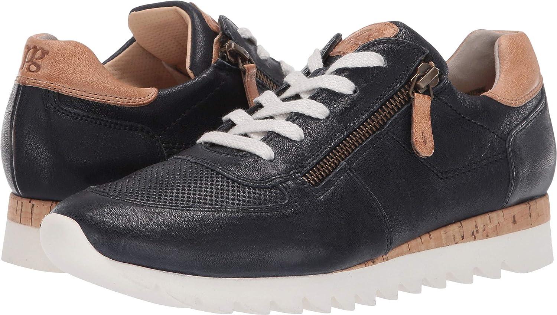 Ocean Desert Combo Paul Green Womens Stasia Snkr Sneaker