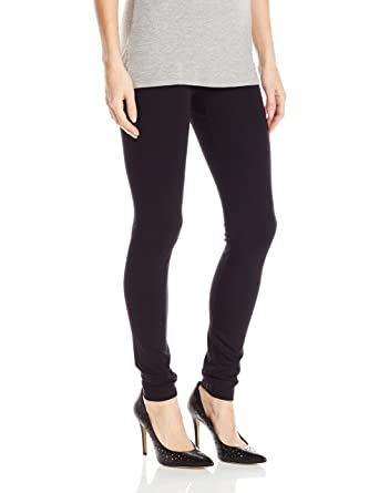 5f1b2fb9a374d HUE Women s Made to Move Double Knit Shaping Legging at Amazon ...