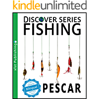Fishing / Pescar (Xist Kids Bilingual Spanish English) (English Edition)