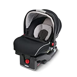 Top 7 Best Affordable Convertible Car Seats (2021 Reviews) 4