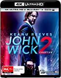 John Wick: Chapter 2 (4K Ultra HD)