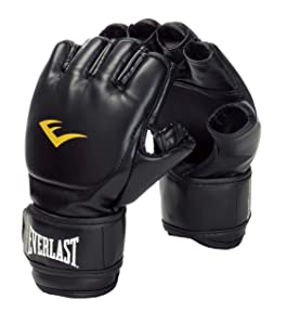 Everlast Grappling MMA Handschuh im Test