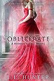 Obliterate (Hidden Magic Book 3)