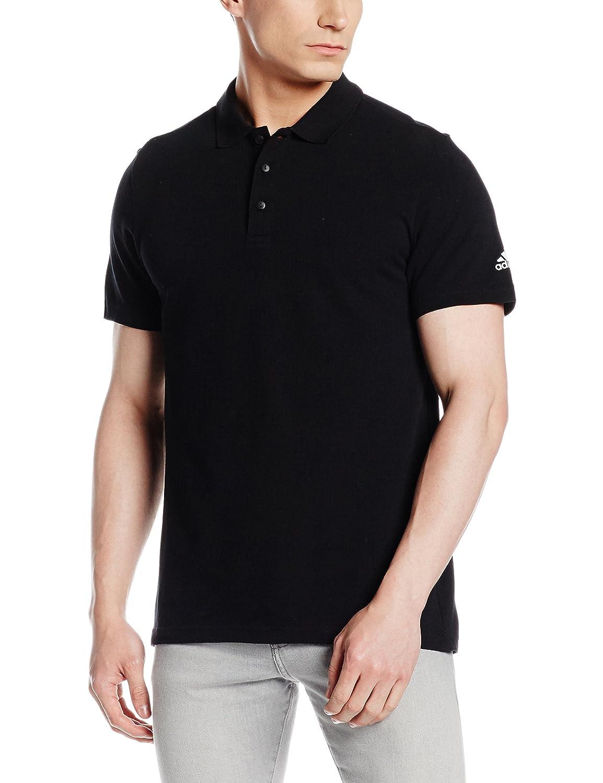 adidas Men's Cotton Polo Shirt