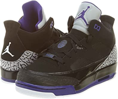 Amazon.com: Nike Air Jordan hijo de Mars bajo (GS ...