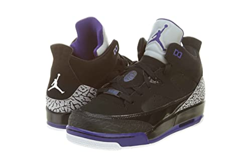 competitive price d3f5c bfe10 Nike Air Jordan Son Of Mars Low (GS) Boys Basketball Shoes 580604-008