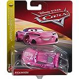 Mattel Disney Cars FLL32 Cars Die-Cast Rich Mixon