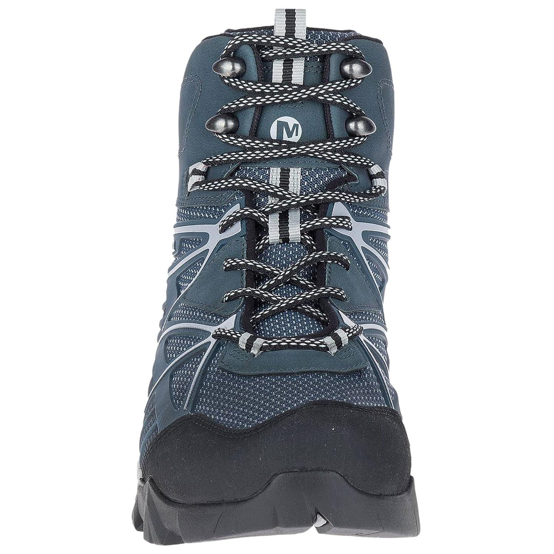 Merrell Capra Venture Mid GTX Surround Chaussures de Randonn/ée Hautes Homme