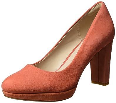 Shop für authentische elegant und anmutig modischer Stil Clarks Women's Kendra Sienna Closed-Toe Pumps
