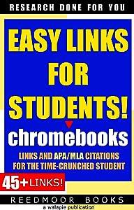 Chromebooks (Easy Links)
