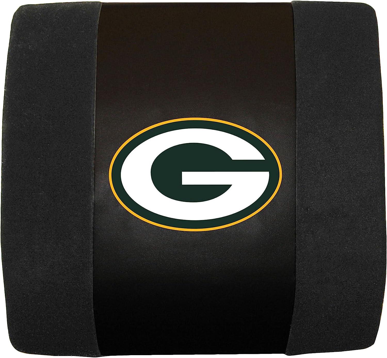 Fremont Die NFL Fan Shop Lumbar Seat Cushion
