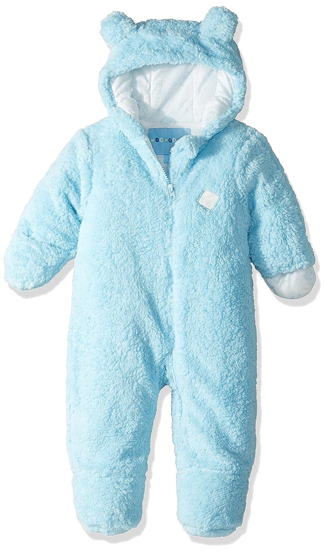 Wippette Baby Boys Sherpa Pram 96123