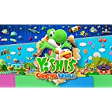 Yoshi's Crafted World - Nintendo Switch [Digital Code]