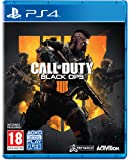 Call Of Duty Black Ops 4 Game PS4 [Edizione: Regno Unito]