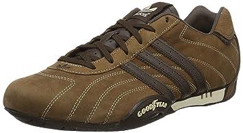 Adidas Adi Racer Low M BRAUN 012796 Size: UK 13