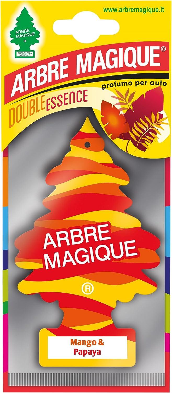 Wunderbaum Lufterfrischer Mango Papaya Auto