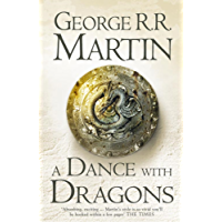 A Song of Ice and Fire (5) – A Dance With Dragons: Book 5