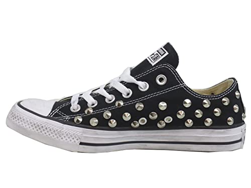 converse all star borchie basse