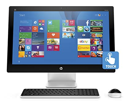 a543ab405456 Amazon.com  HP Pavilion 23-q010 23-Inch All-in-One Touchscreen ...