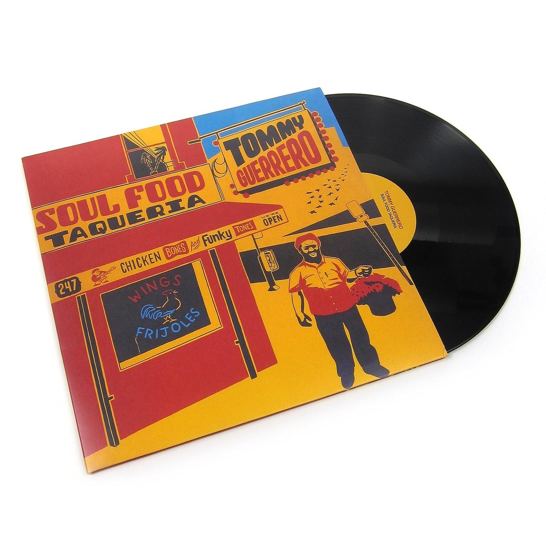 Tommy Guerrero: Soul Food Taqueria (180g) Vinyl 2LP