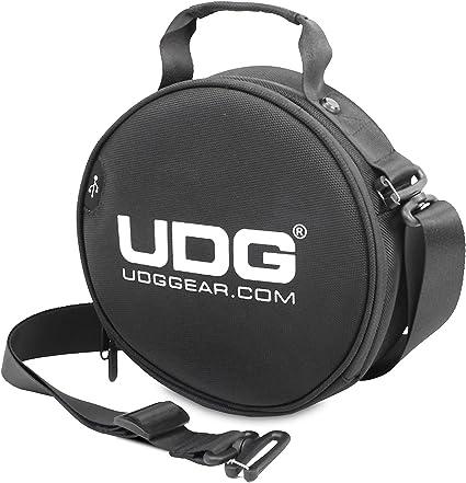 UDG Ultimate Digi Headphone Bag Black