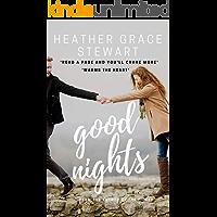 Good Nights: A Love Again Novel (Love Again Series Book 2) (English Edition)