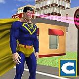 super bikes - Super Hero Crime Battle