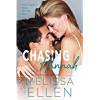 Chasing Hannah: A Small Town Second Chance Romance (The Billingsley Series) (English Edition)