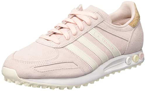 adidas Women's La Trainer Low-Top Sneakers, (Halo Pink S16 ...