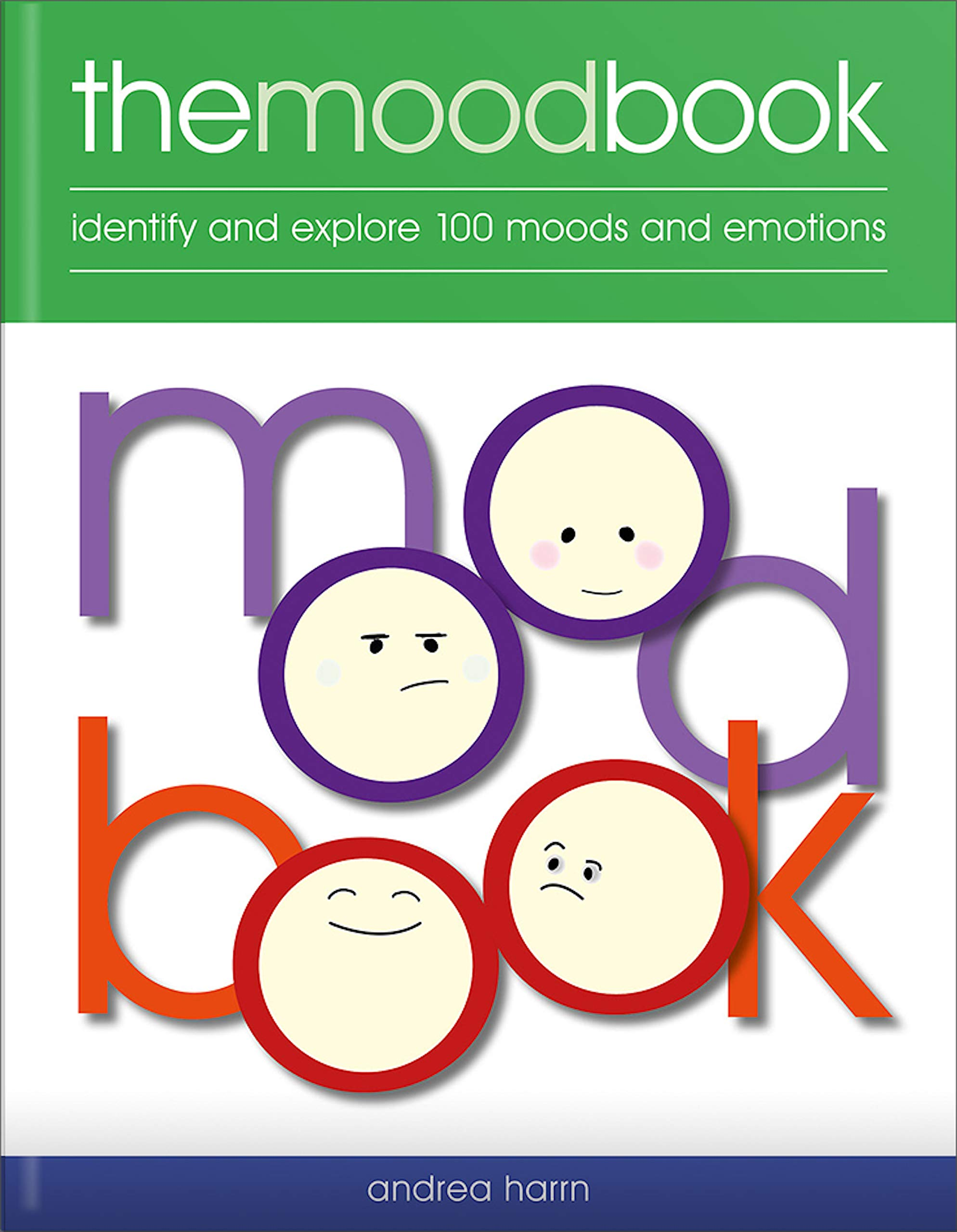 Image result for the mood book