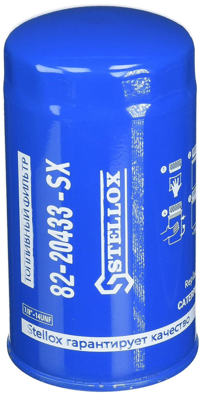 stellox 82 20433/de SX Filtre /à carburant