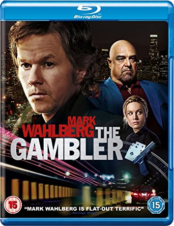 The Gambler 2014 Dual Audio Hindi Bluray Movie Download