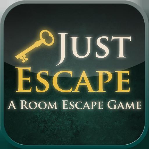 Just Escape]()
