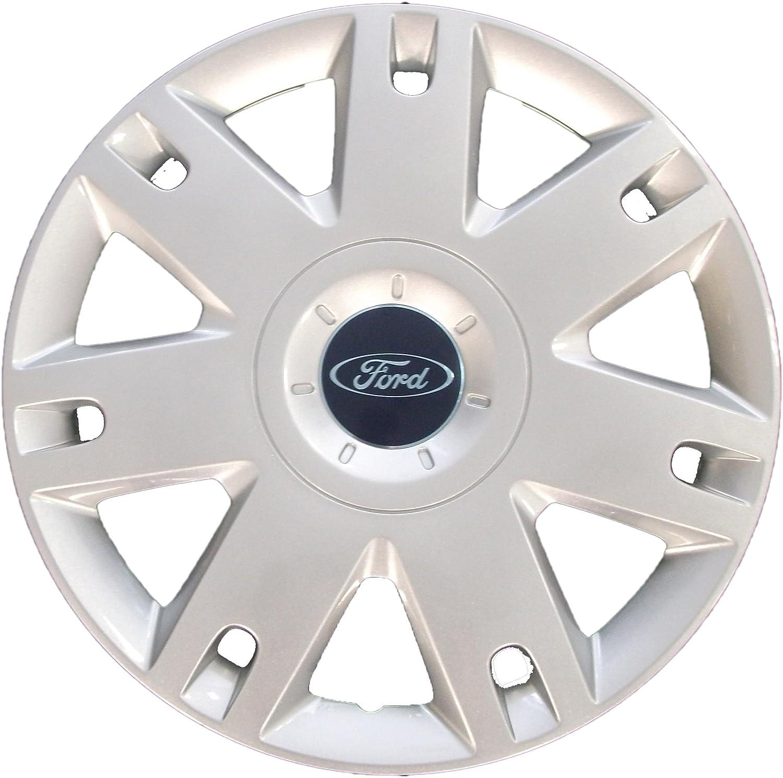 Ford Dritte Bremsleuchte f/ür Fiesta MK6 5-T/ürer Bj 2001-2005