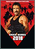 """Wall Calendar 2018 [12 pages 8""""x11""""] Chuck Norris Action Kung Fu # Vintage Trash Movie Posters Reprint"""