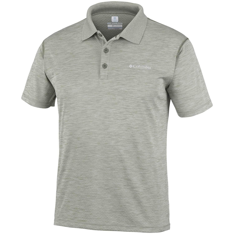 Columbia Herren Zero Zero Zero Rules Poloshirt B07B4J2T6B Poloshirts Hochwertige Materialien ef8c72