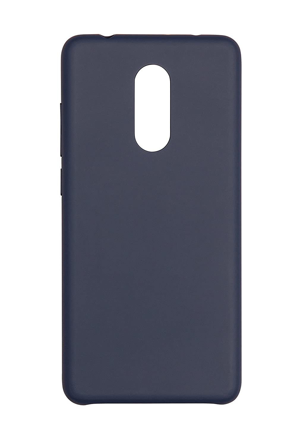 Redmi Original Hard Back Cover for Redmi 5 (Blue)
